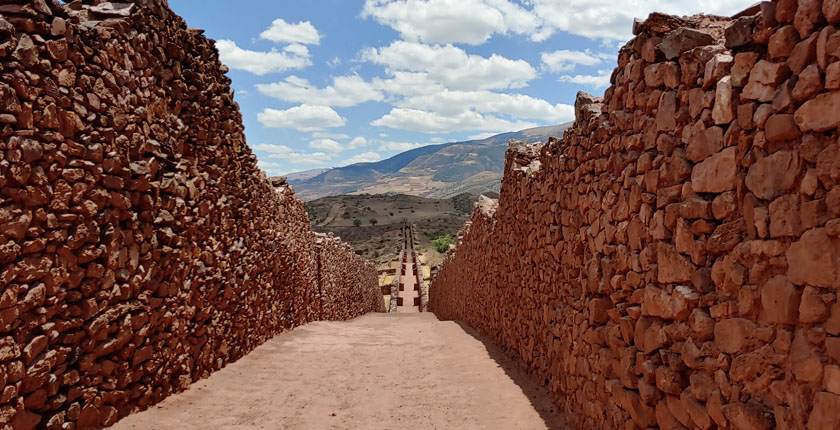 Cusco South Valey Tour
