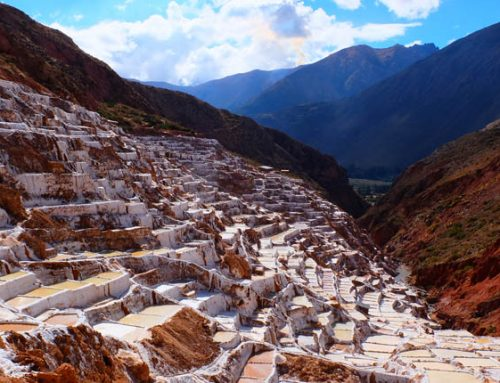 Maras, Moray and Chinchero Private Tour