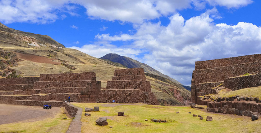 South Valley Tour Cusco