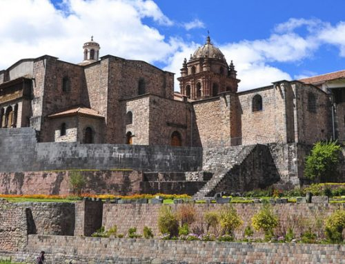 Walking Tour Cusco Peru