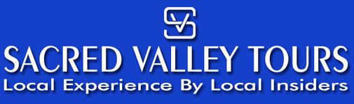 Sacred Valley Tours Logo