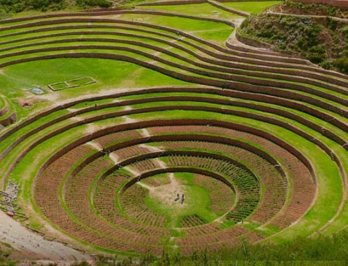 Maras and Moray Private Tour