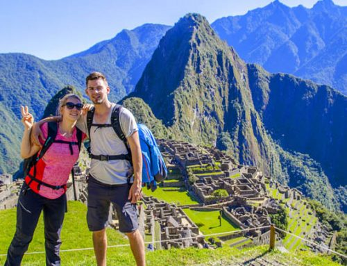 Machu Picchu Private Guided Tour