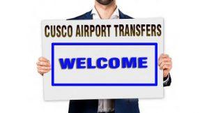 Cusco Airport Shuttle