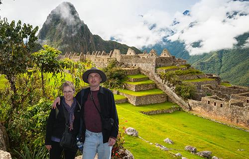 Machu Picchu Private Guided Tour