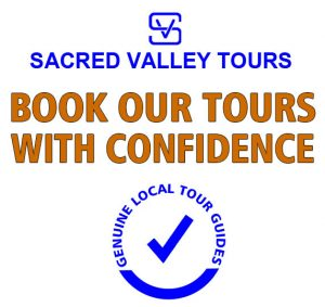 Book Our Tours with Confidence