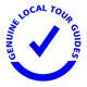 Genuine Local Tour guides